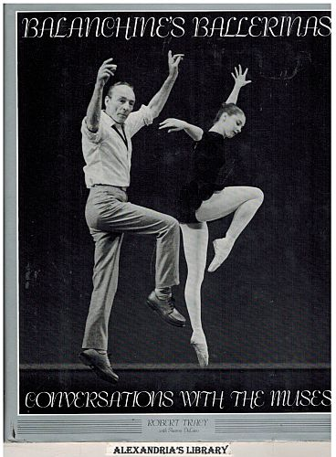 Image for Balanchine's Ballerinas: Conversations with the Muses