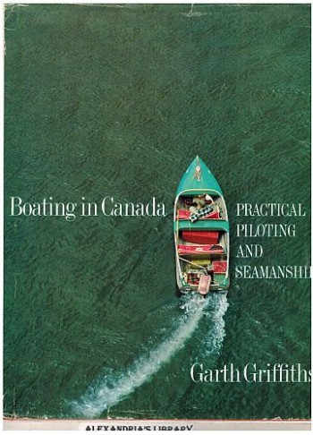 Image for Boating in Canada : practical piloting and Seamanship