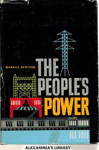 Image for The People's Power: The History of Ontario Hydro.