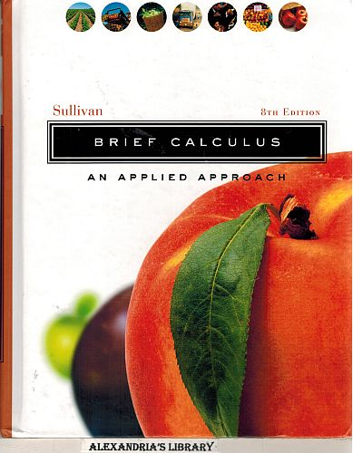 Image for Brief Calculus: An Applied Approach 8e