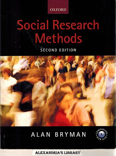 Image for Social Research Methods 2e