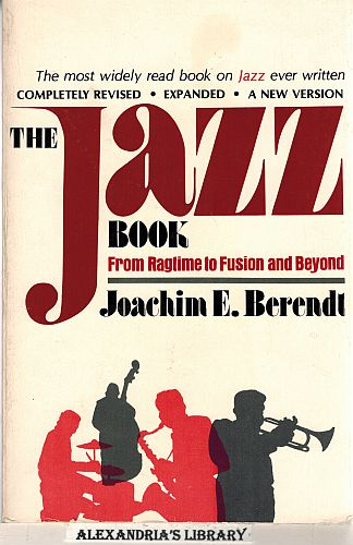 Image for The Jazz Book: From Ragtime to Fusion and Beyond