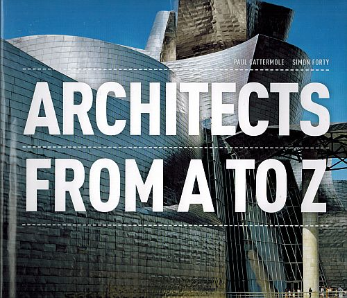 Image for Architects: From A to Z