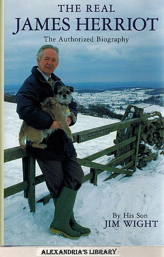 Image for The Real James Herriot: The Authorized Biography