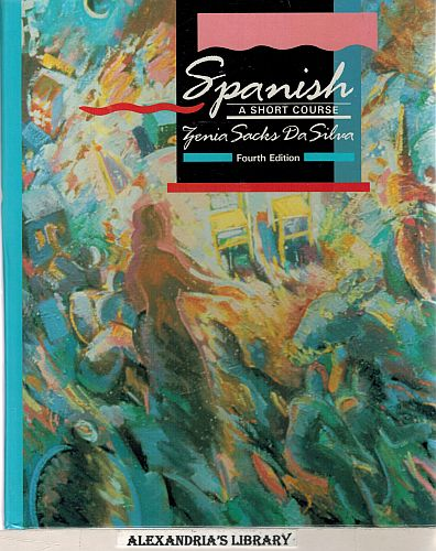 Image for Spanish: A Short Course 4e