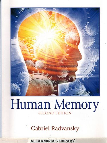 Image for Human Memory: Second Edition