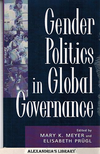 Image for Gender Politics in Global Governance