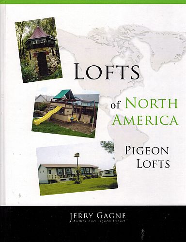 Image for Lofts of North America - Pigeon Lofts