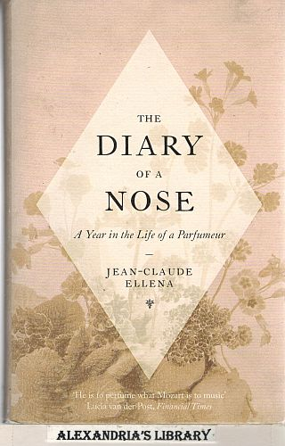 Image for The Diary of a Nose