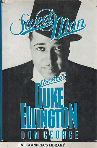 Image for Sweet Man Duke Ellington