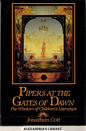 Image for Pipers at the Gates of Dawn: The Wisdom of Children's Literature