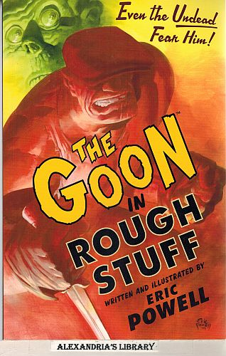 Image for The Goon: Volume 0: Rough Stuff (2nd edition)