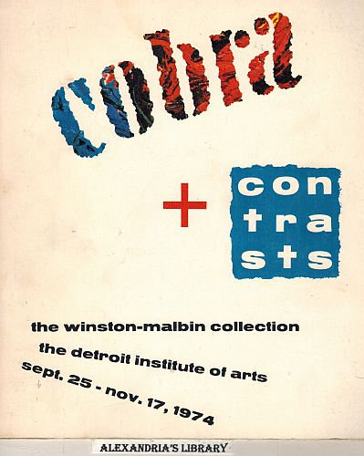 Image for Cobra and Contrasts: The Lydia and Harry Lewis Winston Collection