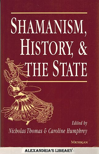 Image for Shamanism, History, and the State