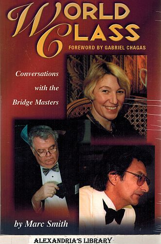 Image for World Class: Conversations with the Bridge Masters