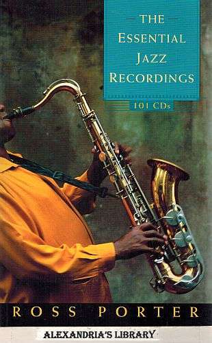 Image for The Essential Jazz Recordings: 101 Cds