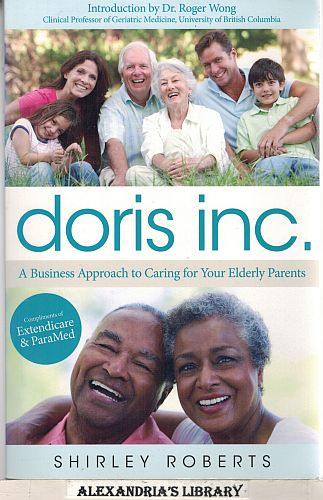 Image for Doris Inc. A Business Approach to Caring for Your Elderly Parents
