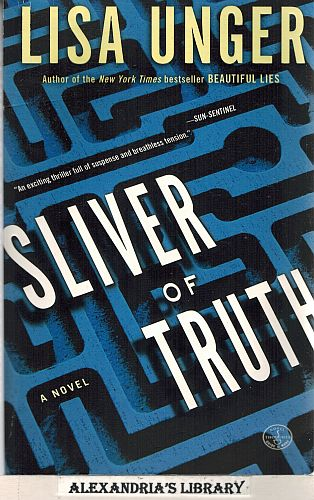 Image for Sliver of Truth (Ridley Jones)