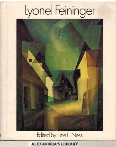 Image for Lyonel Feininger (Documentary monographs in modern art)