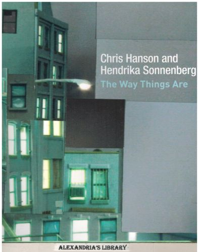 Image for Chris Hanson and Hendrika Sonnenberg - The Way Things Are