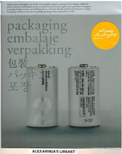 Image for Simply Packaging