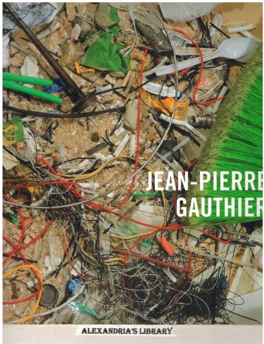 Image for Jean-Pierre Gauthier