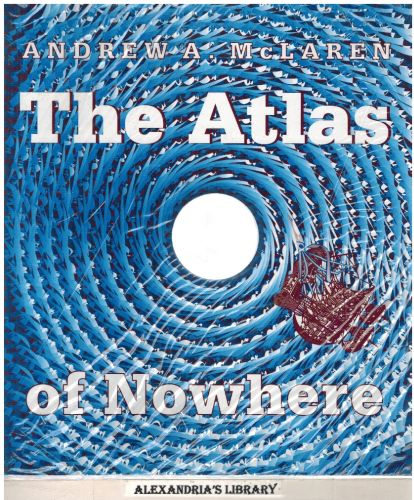 Image for The Atlas of Nowhere