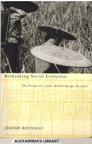 Image for Rethinking Social Evolution: The Perspective from Middle-Range Societies