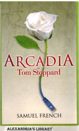Image for Arcadia: A Play in Two Acts