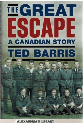 Image for The Great Escape: A Canadian Story