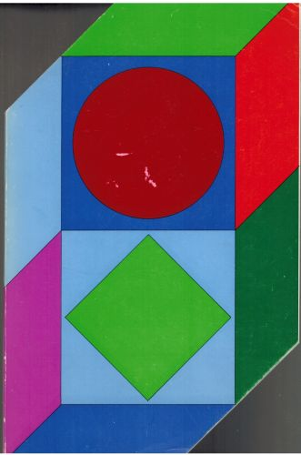 Image for Vasarely - Polychromies Multidimensionnelles