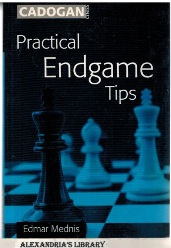 Image for Practical Endgame Tips