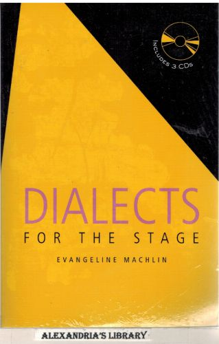 Image for Dialects for the Stage