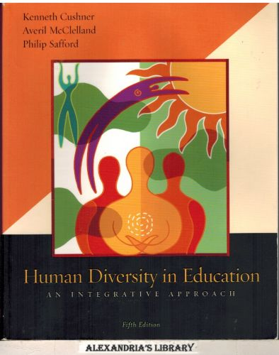Image for Human Diversity in Education: An Integrative Approach (5th Edition)