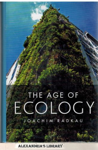 Image for The Age of Ecology