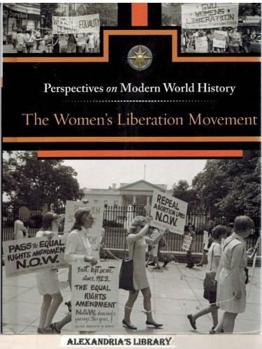 Image for The Women's Liberation Movement (Perspectives on Modern World History)