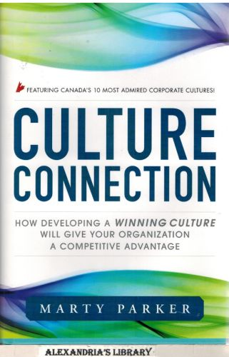 Image for Culture Connection: How Developing a Winning Culture Will Give Your Organization a Competitive Advantage