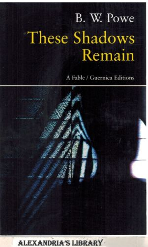 Image for These Shadows Remain: A Fable (Prose Series)