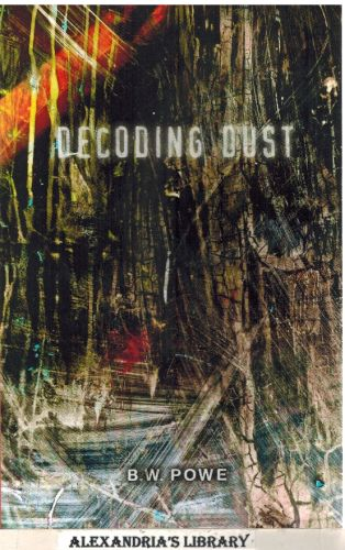 Image for Decoding Dust (Signed)