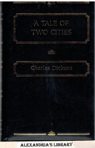 Image for A Tale of Two Cities (Wordsworth Deluxe Classics)