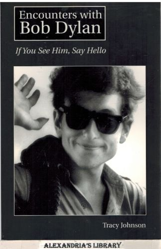 Image for Encounters with Bob Dylan
