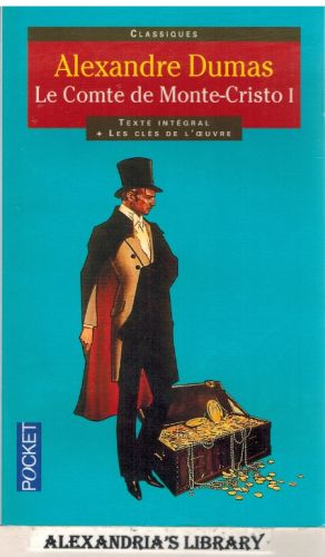Image for Le Comte de Monte-Cristo I (French Edition)