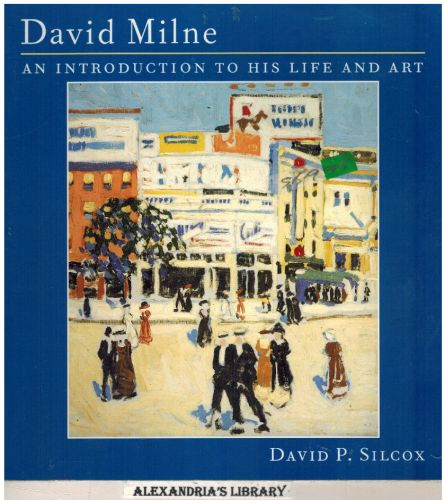 Image for David Milne: An Introduction to His Life and Art