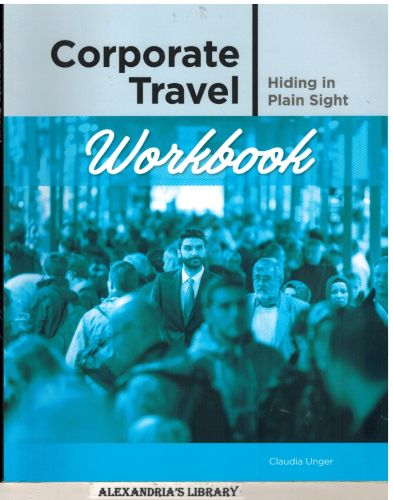 Image for Corporate Travel Workbook