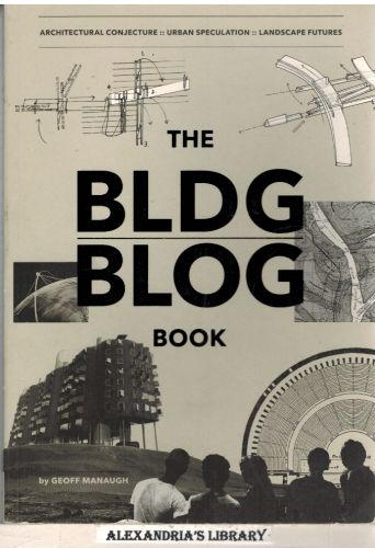 Image for The BLDGBLOG Book