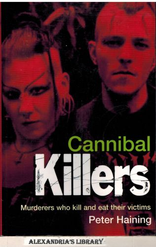 Image for Cannibal Killers
