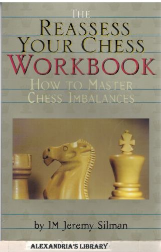 Image for The Reassess Your Chess Workbook