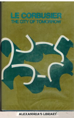 Image for Le Corbusier: City Tomorrow