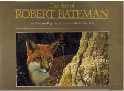 Image for The Art of Robert Bateman