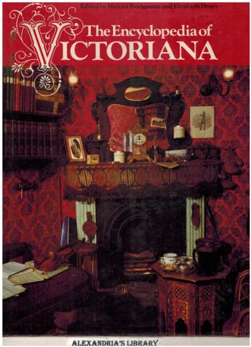 Image for The Encyclopedia of Victoriana